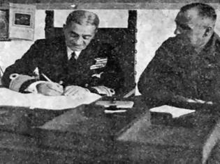 Φωτογραφία για Ενσωμάτωση Δωδεκανήσων στην Ελλάδα: Σαν σήμερα η ιστορική Συνθήκη των Παρισίων - ΦΩΤΟ