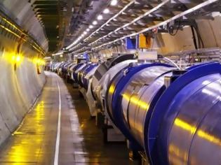 Φωτογραφία για Ελληνικές επιχειρήσεις προμηθεύουν το CERN από στυλό μέχρι εξειδικευμένα υλικά