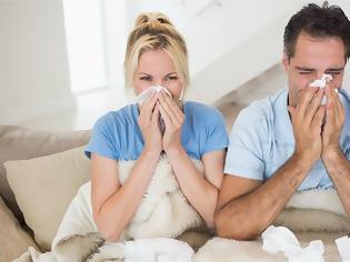 Φωτογραφία για Γρίπη: Τι συμβουλεύει ο Παγκόσμιος Οργανισμός Υγείας