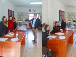 Φωτογραφία για Eξελέγη το πρώτο διοικητικό συμβούλιο του νεοσύστατου Πολιτιστικού συλλόγου ΜΟΝΑΣΤΗΡΑΚΙΟΥ Βόνιτσας | Πρόεδρος η Στέλλα Προδρομίτη