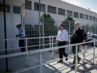 Φωτογραφία για Νέα άδεια στον Κουφοντίνα: Θα βγει από τη φυλακή για έξι μέρες