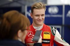 Τι σημαίνει να σε λένε «Schumacher»