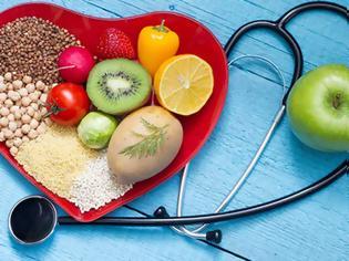 Φωτογραφία για Χοληστερόλη: Τι να τρώτε για να την «μειώσετε»