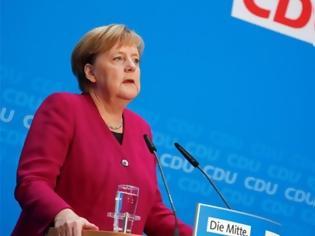 Φωτογραφία για Γερμανία: Η κυβέρνηση δέχεται τις συμβουλές 3.000 εμπειρογνωμόνων