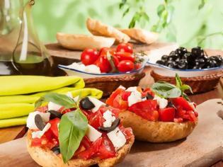 Φωτογραφία για Προληπτικά για 50 ασθένειες δρουν οι αντιοξειδωτικές ιδιότητες της μεσογειακής διατροφής!