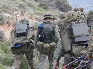 Φωτογραφία για Πολλά τα υγειονομικά προβλήματα του στρατιωτικού προσωπικού (ΕΓΓΡΑΦΟ)