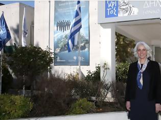 Φωτογραφία για Ενισχύεται η συνεργασία της Ελλάδας με το CERN