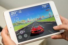 Το νέο iPad μίνι θα κρατήσει τον παλιό σχεδιασμό
