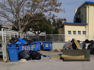 Φωτογραφία για Οι υπηρεσίες Θεσσαλονίκης σε εικόνα διάλυσης - Κείμενο & εικόνες αναγνώστη