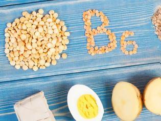 Φωτογραφία για Οι εξαιρετικές ευεργετικές ιδιότητες της βιταμίνης Β6 για την υγείας μας; Πού την βρίσκουμε;