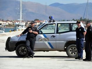 Φωτογραφία για Σάμος: Στρατιωτικός συνελήφθη για αποστολή εξωλέμβιων μηχανών χωρίς παραστατικά