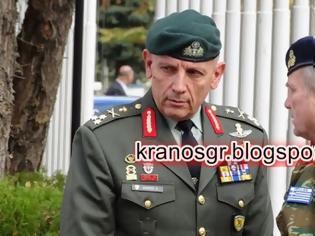 Φωτογραφία για Προσωπικό 1ης Στρατιάς: ''Τα πρώτα like στον Στρατάρχη Φλώρο''