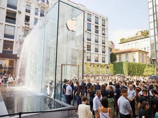 Φωτογραφία για Το ιταλικό δικαστήριο διέταξε την Apple να δημοσιεύσει πληροφορίες σχετικά με τη σκόπιμη υποβάθμιση της απόδοσης των smartphone στον ιστότοπο της