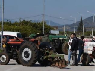 Φωτογραφία για Την Πέμπτη η συνάντηση του Αραχωβίτη με τους αγρότες