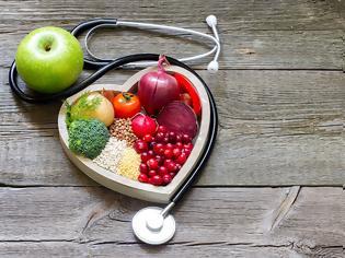 Φωτογραφία για Ποιες τροφές μπορούν να μειώσουν τον κίνδυνο εμφράγματος κατά 80%;