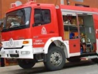 Φωτογραφία για Το πρώτο πάρκο πυροσβεστικής αγωγής θα γίνει πραγματικότητα στη Κρήτη (BINTEO)