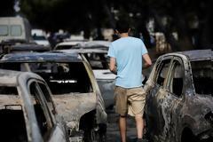 Νέα μήνυση για την τραγωδία στο Μάτι: «Μέσα σε 5 λεπτά είχαν καεί μητέρα, αδερφή και ανιψιές»