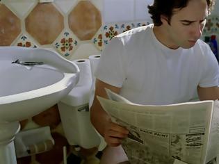 Φωτογραφία για Διαβάζεις στην τουαλέτα; Γιατί δεν πρέπει να το κάνεις;