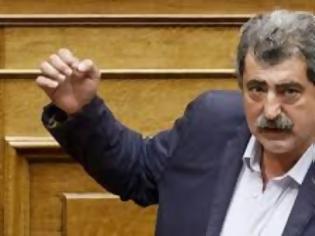 Φωτογραφία για Ο Πολάκης διαψεύδεται......Ούτε τα μισά δεν έπαιρνε πριν γίνει βουλευτής και υπουργός