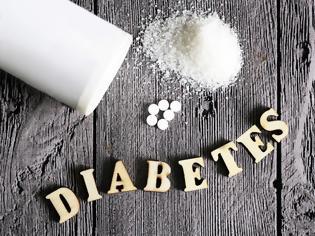 Φωτογραφία για Τα τεχνητά γλυκαντικά παραπλανούν το μεταβολισμό και αυξάνουν τον κίνδυνο διαβήτη