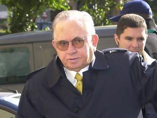 Φωτογραφία για Απεβίωσε ο πρώην πρόεδρος του Αρείου Πάγου Βασίλης Κόκκινος