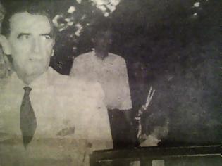 Φωτογραφία για 21/2/1985: Η εκτέλεση Μομφερράτου από τη 17Ν