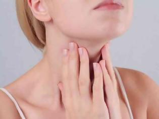 Φωτογραφία για Υποξεία θυρεοειδίτιδα: Με ποια συμπτώματα εκδηλώνεται και πως αντιμετωπίζεται