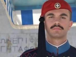Φωτογραφία για Δυτική Ελλάδα: Αυτός είναι ο Πατρινός εύζωνας της Προεδρικής Φρουράς που πέθανε ξαφνικά – Θρήνος για τον 27χρονο (ΔΕΙΤΕ ΦΩΤΟ)