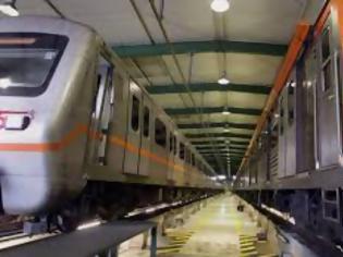 Φωτογραφία για Αυτοί είναι οι τρεις νέοι σταθμοί στο μετρό που θα παραδοθούν τον Ιούνιο