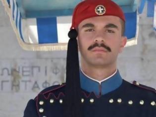 Φωτογραφία για Αυτός είναι ο Πατρινός εύζωνας της Προεδρικής Φρουράς που πέθανε ξαφνικά - Το χρονικό του θανάτου του 27χρονου - ΦΩΤΟ