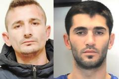 Αυτοί είναι οι δολοφόνοι του Σταματιάδη που «έγδυναν» σπίτια και στην Αιτωλοακαρνανία (φωτο)
