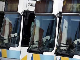 Φωτογραφία για Λεωφορεία-βόμβες στους δρόμους