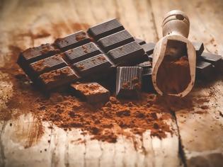 Φωτογραφία για Τι σημαίνουν τα ποσοστά στις συσκευασίες σοκολάτας;