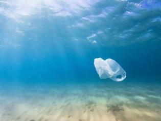 Φωτογραφία για Παγκόσμια έκθεση του WWF για την ρύπανση από πλαστικά: Η Ελλάδα λειτουργεί αναποτελεσματικά