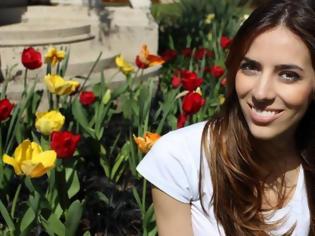 Φωτογραφία για H Ελένη Αντωνιάδου είναι η πρώτη Ελληνίδα Barbie