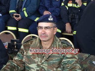 Φωτογραφία για Νέος Διευθυντής Β' Κλάδου της 1ης Στρατιάς ο Ταξίαρχος Ερμόλαος Παπαστεφανής