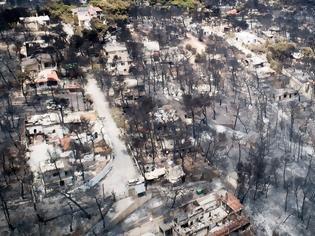 Φωτογραφία για Οργή για το... «πλημμέλημα» με τους 100 νεκρούς στο Μάτι