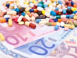 Φωτογραφία για Τα πάνω-κάτω στην τιμολόγηση των φαρμάκων- η ΝΔ μιλάει για «δώρο» στη Φαρμακοβιομηχανία