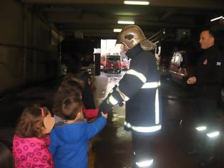 Φωτογραφία για Επίσκεψη παιδικού σταθμού «ΑΡΓΩ» στον 3ο Π.Σ. Θεσσαλονίκης