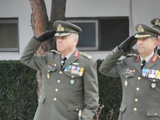 Φωτογραφία για Σαμιώτης ο νέος Διοικητής της 79 ΑΔΤΕ