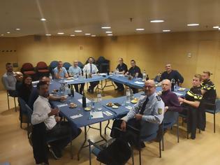 Φωτογραφία για 31 μέλη στη Δράση Αστυνομικών για τα Δικαιώματα του Ανθρώπου - Τον Ιούνιο του 2020 το Ευρωπαϊκό Συνέδριο ΛΟΑΔ Αστυνομικών στη Θεσσαλονίκη