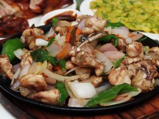 Φωτογραφία για Αυτά είναι τα έξι πιο επικίνδυνα φαγητά στον κόσμο!