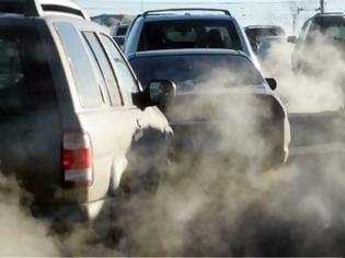 Φωτογραφία για Η ρύπανση του αέρα προκαλεί περίπου 800.000 θανάτους τον χρόνο στην Ευρώπη