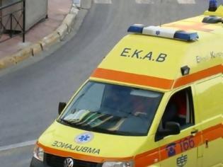 Φωτογραφία για Αυτοκίνητο έπεσε σε χαράδρα 100 μέτρων - Νεκρός ο 35χρονος οδηγός