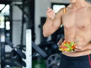 Φωτογραφία για Ποιες τροφές είναι ευεργετικές για τους μυς;
