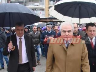 Φωτογραφία για Νέα θεσμική εκτροπή του αρχηγού της ΕΛΑΣ - Τί μηχανεύτηκε για τις μεταθέσεις των αξιωματικών