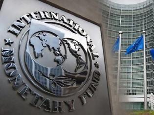 Φωτογραφία για Επιμένουν στη μείωση του αφορολόγητου Κομισιόν και ΔΝΤ