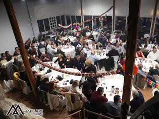 Φωτογραφία για Πολυκοσμία στον Αποκριάτικο χορό του ΗΡΑΚΛΗ ΑΣΤΑΚΟΥ στο κτήμα ΙΟΝΙΟ (φωτο: Make art)