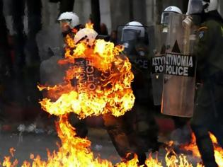 Φωτογραφία για Φαναριώτης: Η ρύθμιση για τις μολότοφ τραυματίζει το ηθικό των αστυνομικών