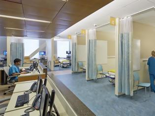 Φωτογραφία για «Ξέχασαν» τις Μονάδες Ημερήσιας Νοσηλείας